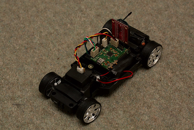 photo of robot3